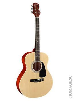 Акустическая гитара Homage LF- 4100